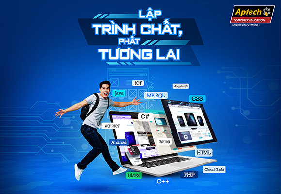 Read more about the article HANOI – APTECH: LỊCH TUYỂN SINH THÁNG 6/2020