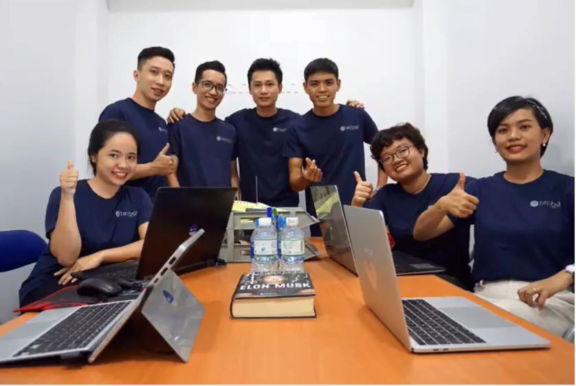 Kỹ sư người Việt dùng AI khám bệnh cho tôm cá