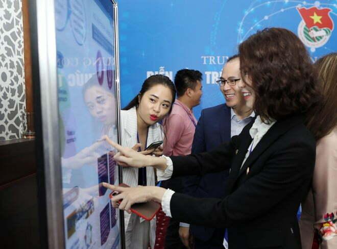 Read more about the article Khoa học công nghệ sẽ dẫn đường phát triển đất nước