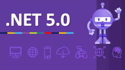 Microsoft .NET 5.0 mới cho ra mắt ngôn ngữ lập trình C# 9.0
