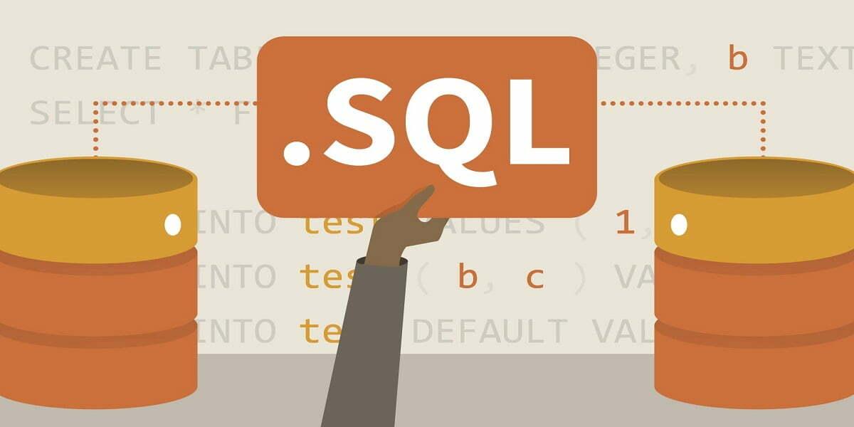 SQL là gì? Tại sao bạn phải học cơ sở dữ liệu SQL