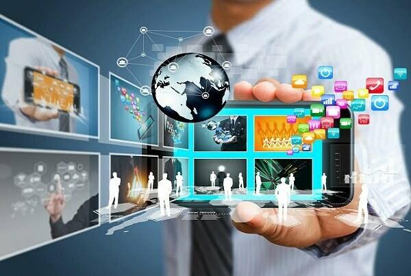 Lập trình ứng dụng điện thoại: Nghề phát triển nhanh nhất thế giới