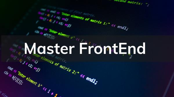9 dự án bạn có thể làm để trở thành một Front-End Master