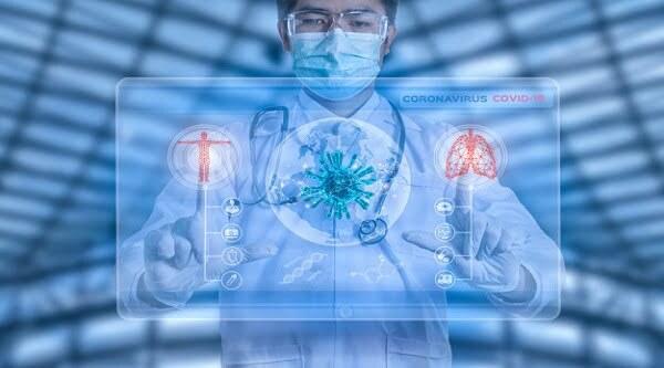 Read more about the article AI – Tuyến phòng thủ đầu tiên trong ứng phó đại dịch Covid-19