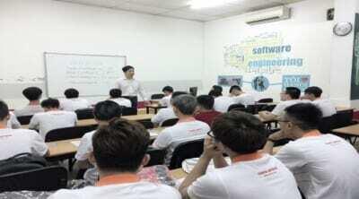 Read more about the article Ngành công nghệ thông tin tiếp tục 'khát' nhân lực