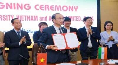 Read more about the article Aptech hợp tác triển khai chương trình chất lượng cao cùng Đại học Thủy Lợi