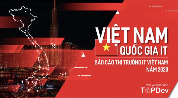 Việt Nam sẽ trở thành quốc gia IT với nhiều chỉ số trong top thế giới