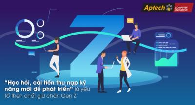 """Read more about the article Ngành CNTT chiếm """"Spotlight"""" trong 3 năm tới cho thế hệ Gen Z"""