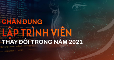 Read more about the article Báo Cáo Thị Trường IT Việt Nam 2021