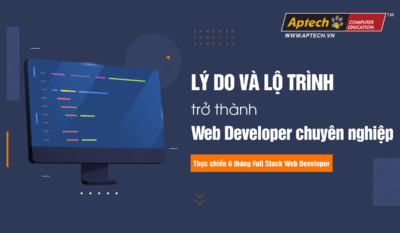 Read more about the article Lý do và Lộ trình trở thành Web Developer chuyên nghiệp
